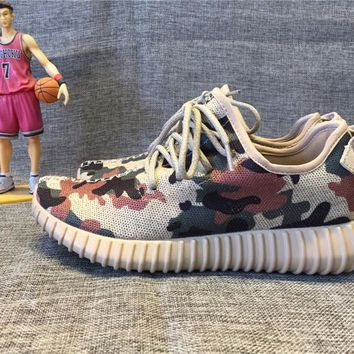 [Free Shipping ]Adidas Yeezy Boost 350 Basketball Sneaker
