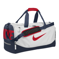 Nike Team Training Max Air iD Duffel Bag (Medium)