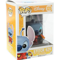 Funko Disney Pop! Lilo & Stitch Alien Stitch Vinyl Figure