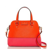 kate spade |   leather handbags - grove court maise