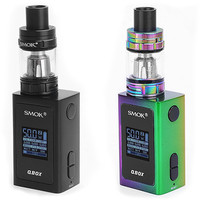 SMOK Q-BOX 50W Baby Beast Kit