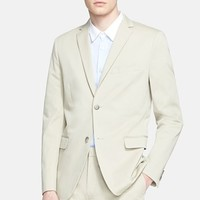 Men's Theory 'Straslund' Trim Fit Two-Button Blazer