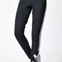 adidas 3-Stripes Leggings - Womens Pants - Black