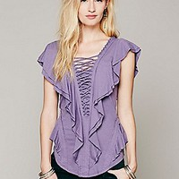Free People  After Hours Tank at Free People Clothing Boutique