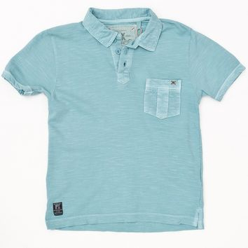 Hunter Polo for Boys