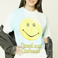 Dazed and Confused Graphic Tee
