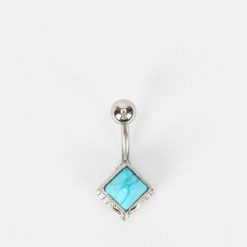 Boho Belly Ring - Urban Outfitters