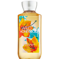 WILD HONEYSUCKLEShower Gel