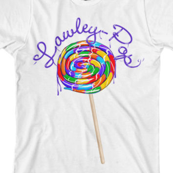 Lawley Pop Tee - Kian Lawley - Official Online Store on District LinesDistrict Lines