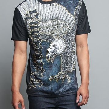 Victorious Eagle T- Shirt TS7238 - CC5C