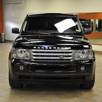 Land Rover : Range Rover Sport Supercharged in Land Rover | eBay Motors