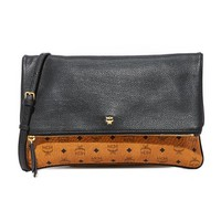 Corina Visetos Cross Body Clutch