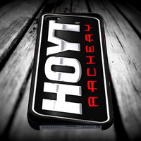 Hoyt Archery, Get Serious-Get Hoyt Bowhunter iPhone 4/4s/5/5s/5c/6/6 Plus Case, Samsung Galaxy S3/S4/S5/Note 3/4 Case, iPod 4/5 Case, HtC One M7 M8 and Nexus Case **