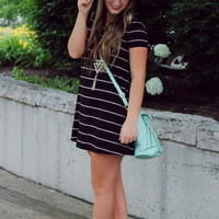 Day Trip T-shirt Dress