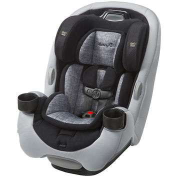 Safety 1st Grow and Go™ Air Convertible Infant Car Seat - Lithograph - CC161ECJ