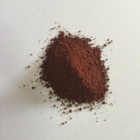 Red ohcre deep pigment (30 grams).