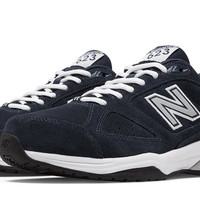 New Balance 623v3 Suede Trainer