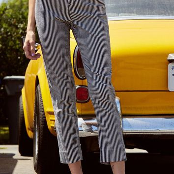 John Galt Striped Tilden Pants at PacSun.com