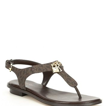 MICHAEL Michael Kors Suki Sandals | Dillards