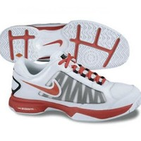Amazon.com: Nike Lady Zoom Courtlite Tennis Shoes: Shoes