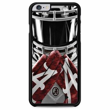 Alabama Crimson Tide Ncaa Football 5 iPhone 6 Plus/ 6S Plus Case