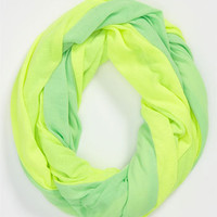 The Accessory Collective Infinity Scarf (Girls)