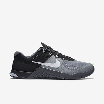 The Nike Metcon 2 Women's Training Shoe.