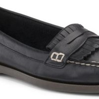 Sperry Top-Sider Avery Loafer Black, Size 8M  Women's Shoes