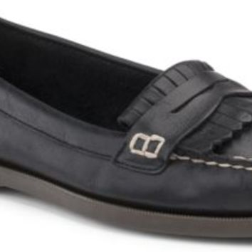 Sperry Top-Sider Avery Loafer Black, Size 12M  Women's Shoes