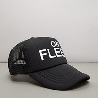 On Fleek Trucker Hat
