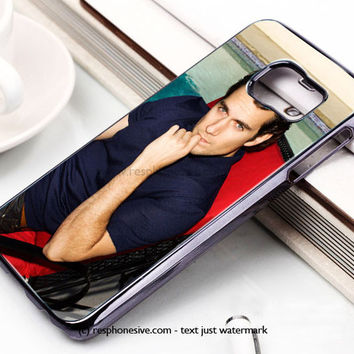 Henry Cavill Man Of Steel Superman Samsung Galaxy S6 and S6 Edge Case