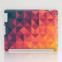 Infinity Twilight iPad Case by Budi Satria Kwan