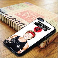 5 Seconds Of Summer Ashton Irwin iPod Touch 5 Case
