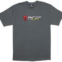 Only Noobs Play Alliance - World Of Warcraft T-shirt