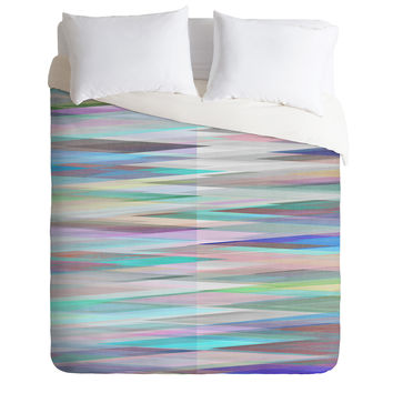 Mareike Boehmer Nordic Combination 10 X Duvet Cover
