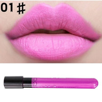 11 Colors Waterproof Liquid Makeup Lip Stick  20097 ( 1pc for one order) = 1919840452