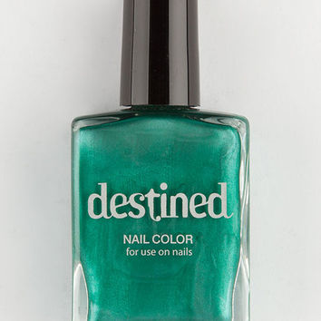 Destined Nail Color Open Seas One Size For Women 27398003401