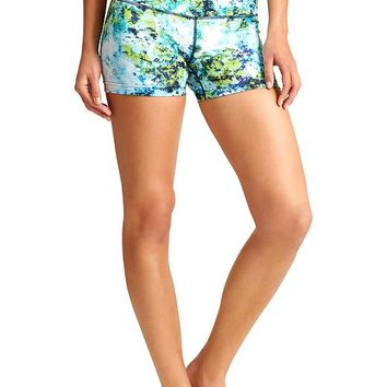 Athleta Womens Hypersonic Sonar Shortie