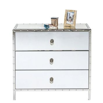 RIVET | Chest of drawers By KARE-DESIGN