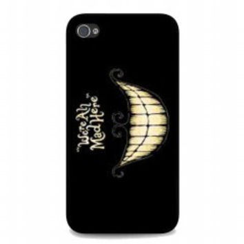 were ah mad here for iphone 4 and 4s case