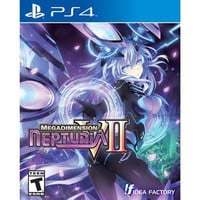Megadimension Neptunia VII PS4