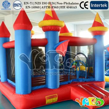 Beautiful Inflatable Jumping Castal For Sale Inflatable Bounce House For Sale Inflatable Jumping House