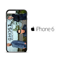 Ghost Adventures Z0377 iPhone 6 Case