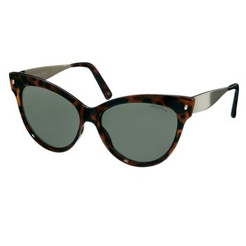Minkpink Candy Land Cateye Sunglasses