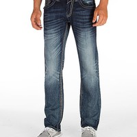Rock Revival Frank Slim Straight Jean