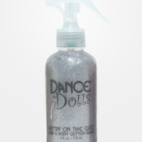 Free Shipping - Puttin' On The Glitz Glitter Spray by ALL ABOUT DANCE