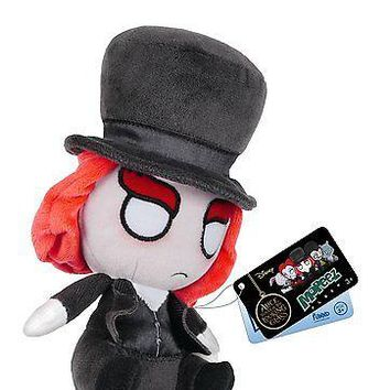 Funko Mopeez: Alice Through the Looking Glass - Mad Hatter Plush Figure