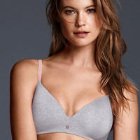 Wireless Bra - The T-Shirt - Victoria's Secret