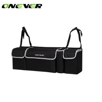 Onever Car Trunk Organizer