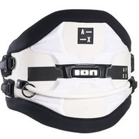 ION Harness Apex 2016 - black/white